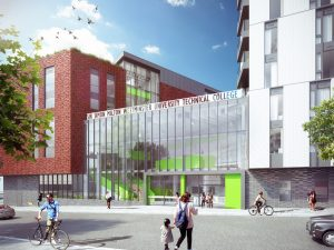 help with applications for westminster technology college at judye in sw19